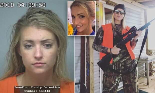Слишком красивая, чтобы сидеть в тюрьме: пьяная водительница избежала заключения за решеткой
