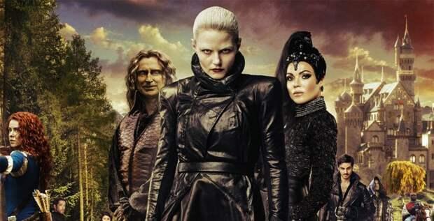 «Чужестранка» и еще 8 сериалов в жанре фэнтези, которые заставят поверить в волшебство