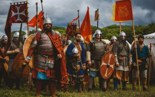Предательство Иберийского царя в 1594 году, не пришедшего на помощь воеводе Хворостину.