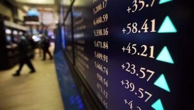 Расписки Globaltrans, Ozon и HeadHunter войдут в состав базы расчета индексов Мосбиржи и РТС