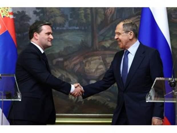 Москва предупредила Белград: любые «компромиссы» по Косово неприемлемы
