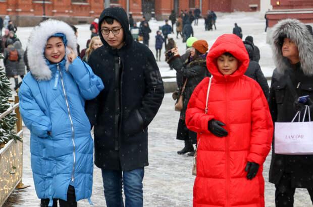 Выдачу российских виз для интуристов хотят упростить