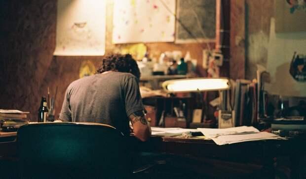 Большой успех: чего стоит писательский труд