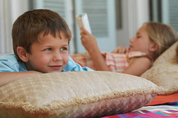 20 вещей, которые навсегда запомнит ваш ребенок