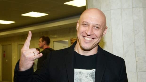 Певец Денис Майданов поделился секретом своего вдохновения