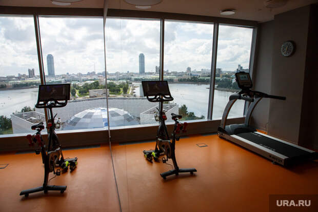 Россиян предупредили омассовом закрытии фитнес-клубов