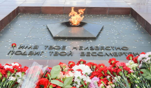 Как пройдет День Победы вТюмени
