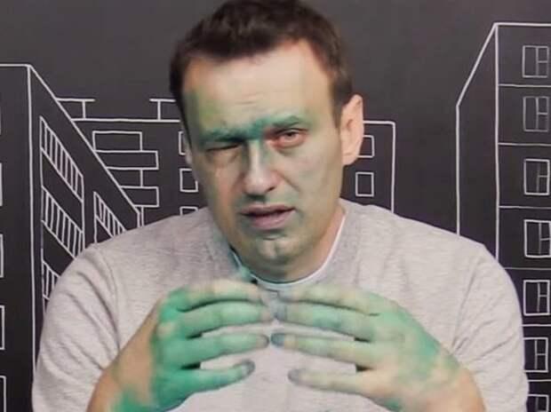 К Навальному никто не вышел: школьники не захотели стать «пушечным мясом»