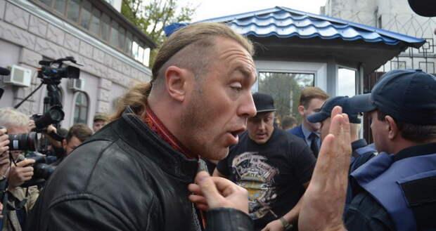 Тягнибоковец Мирошниченко: «Всем русским нужно запретить посещать Украину»
