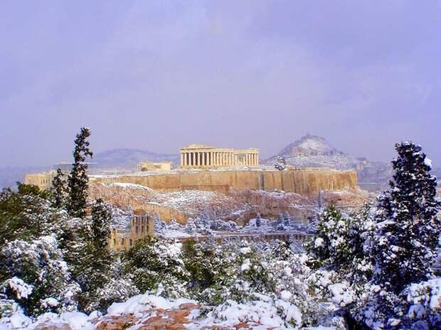 Greece12 30 поводов влюбиться в Грецию