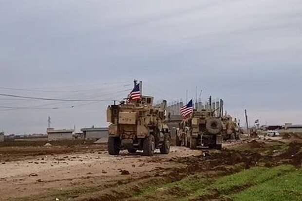 США решили усилиться в Сирии