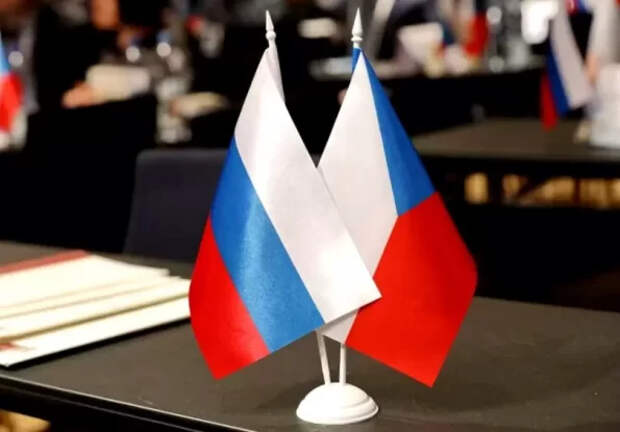 """Месяц назад Чехия обвиняла Россию и требовала деньги, теперь эмоции прошли и Прага просит простить - """"по-братски"""""""