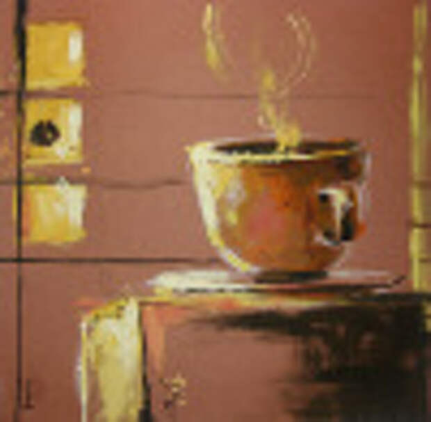 Митин кофейный креатив обрёл антипутинскую окраску в местах обитания Януковича