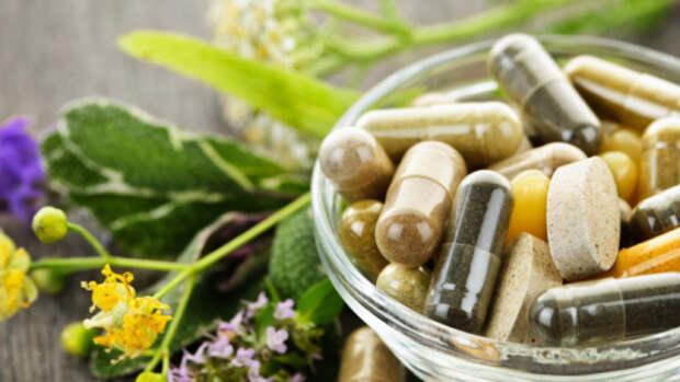 Перспективы использования фитопрепаратов в современной фармакологии