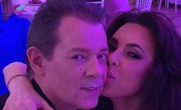 Казаченко подал в суд на экс-супругу и Первый канал
