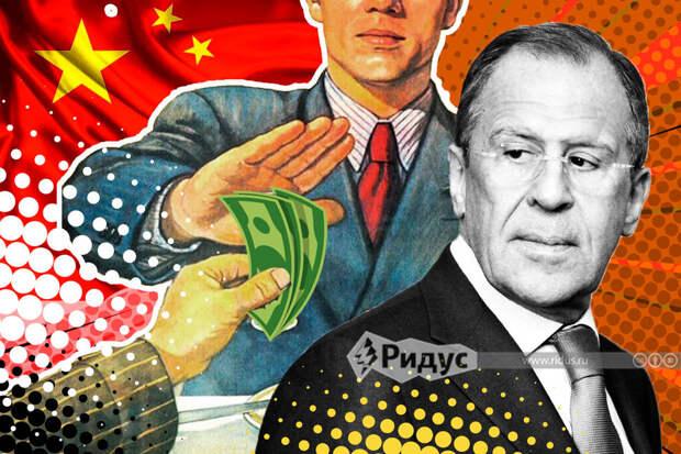 Дадут ли Россия и Китай отпор американскому доллару?
