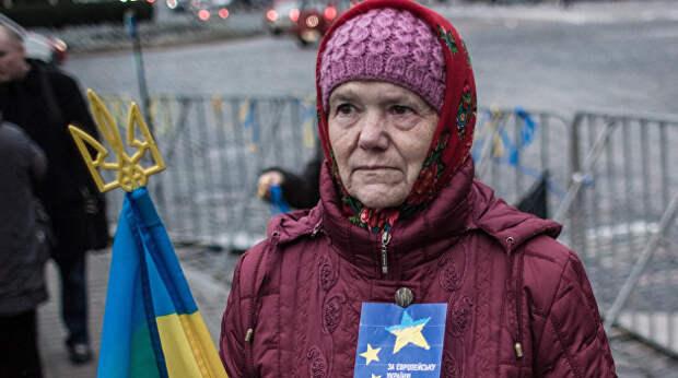 Украина, 30 лет независимости: от «второй Франции» до беднейшей страны Европы