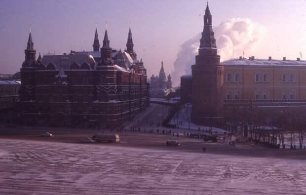 Советский Союз в 1960-1970-е годы