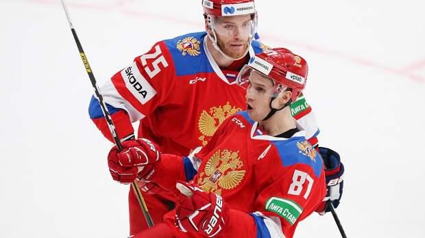 Шипачев феерично вернулся всборную, нозаним— пустота. Россия неспасалась с0:3 отшведов