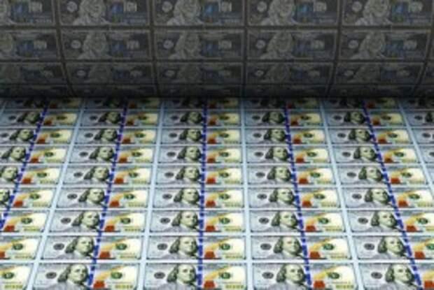 США. Национальный долг: уменьшить нельзя увеличить