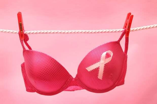 самообследование женской груди