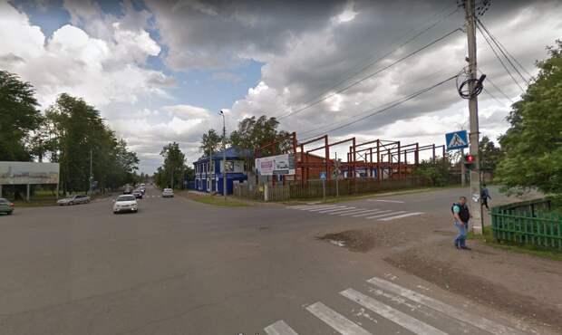 Движение не перекрестке улиц Азина и Чайковского ограничат в Воткинске