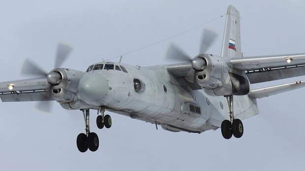 Специалисты предупредили, что украинские самолеты исчезнут в этом десятилетии