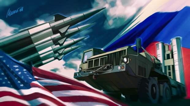 Крупнейшие военные базы США признали уязвимыми для атак со стороны армий России и Китая