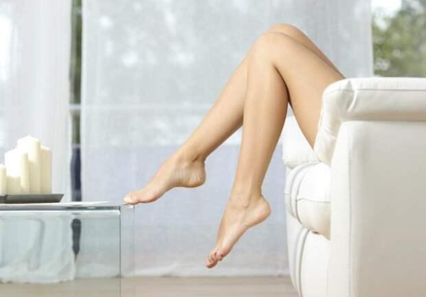 Что делать, чтобы на ноге не росла косточка?