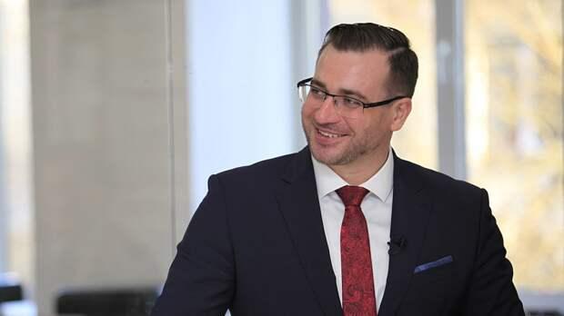 Мэр Иванова будет участвовать в праймериз «Единой России»