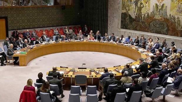Три страны предложили срочно обсудить Палестину и Израиль