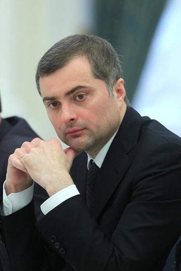 Сурков о гибели главы ДНР Захарченко: «Он был для меня и остаётся близким человеком»