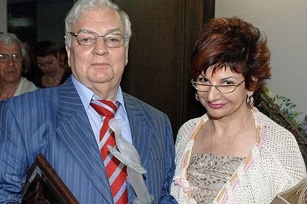 """Не сделал ни хрена"". Журналист Бабченко осудил покойного Державина"
