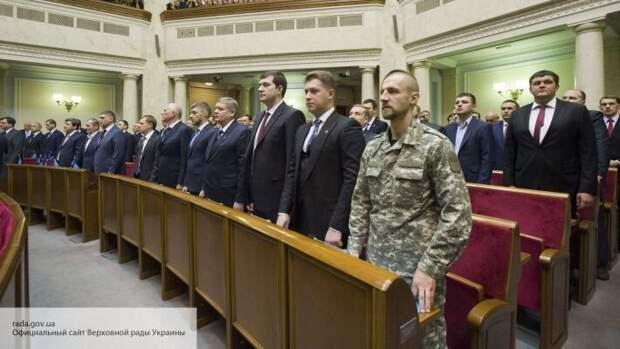 «Кредит доверия исчерпан»: министр и нардеп поругались в прямом эфире из-за нового Кабмина