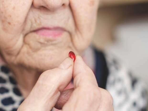 Названа опасность передозировки парацетамола