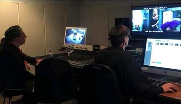 Ленфильм возобновил съемки фильма «Этаж» с Сергеем Шнуровым
