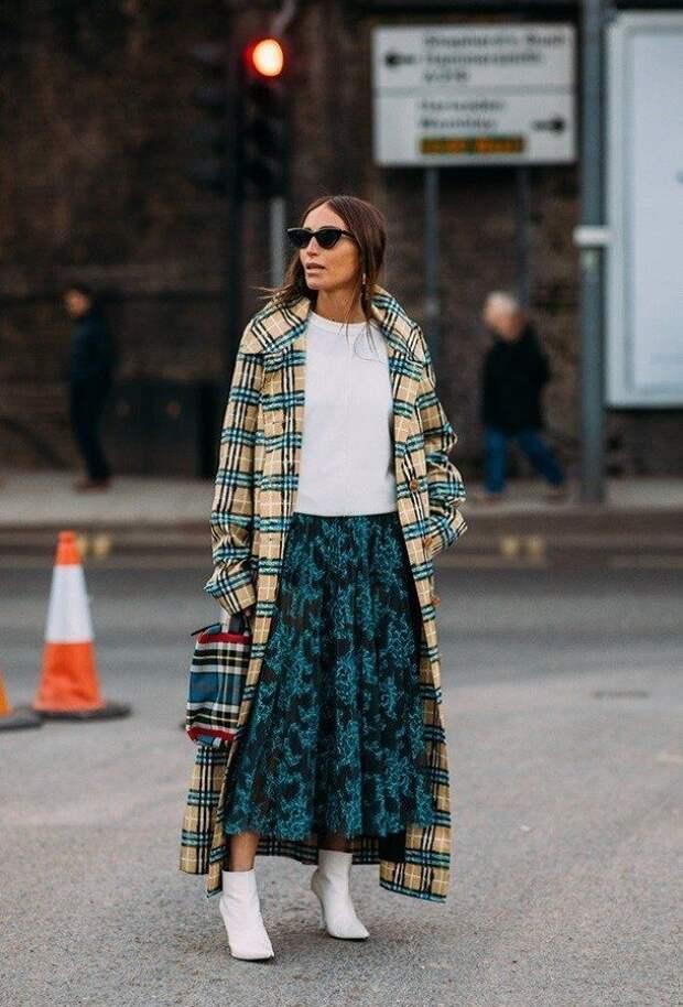 Уличная осень: тренды street style 2020
