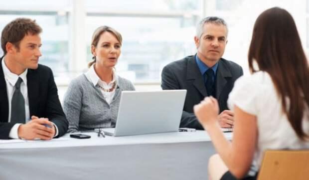 Специалист по HR раскрыла секреты, как легко устроиться на работу