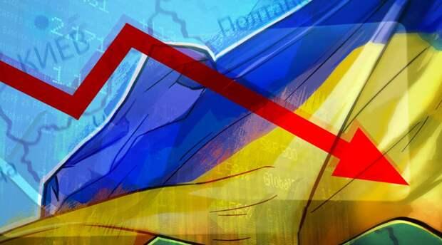 Украина срывается в истерику