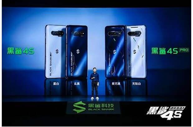 Xiaomi выпустила самый мощный смартфон