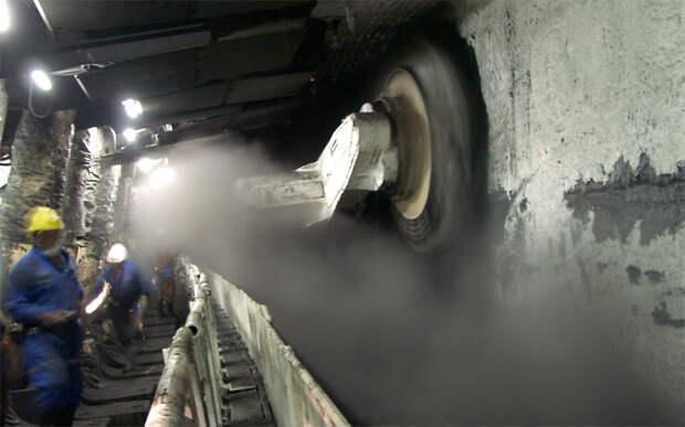 Дыра в подземную бездну: самые глубокие шахты мира