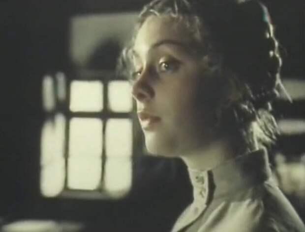 Лучшие роли принцессы советского кино Анны Исайкиной.