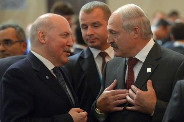 Посол России напомнил Лукашенко о границах Российской империи. Что происходит в Белоруссии