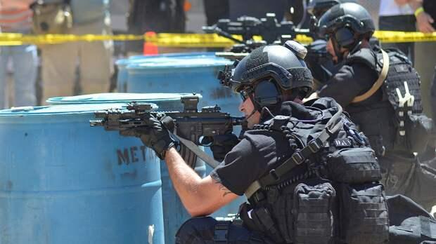 Житель Сан-Хосе стал очередной жертвой полицейского насилия в США