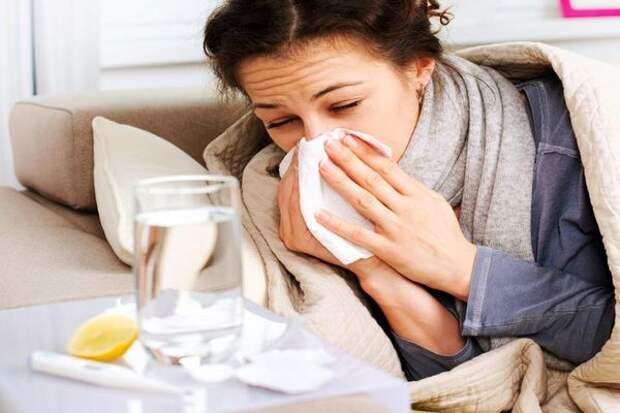 Хронический насморк народное лечение