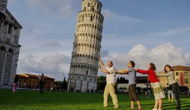 Италия будет выдавать россиянам пропуска для путешествий по стране