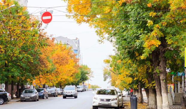 В Башкирии завершаются теплые деньки в канун непогоды