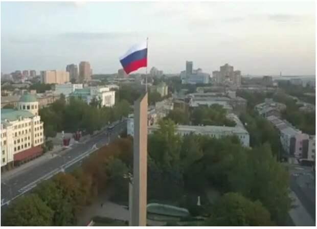 Россияне согласны на срочное присоединение ДНР