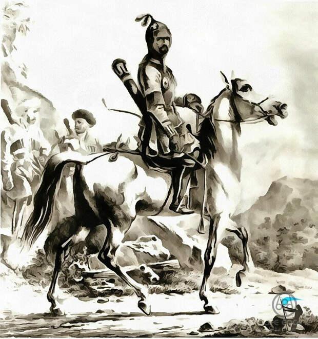 Ближний Восток и черкесы