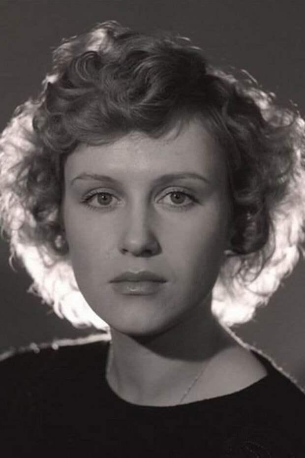 Ирина Розанова. / Фото: www.biographe.ru